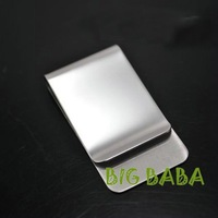 Wholesale stainless steel money clip,fashion money clip,Hotsale money clip,High quality stainless steel money clip MC016