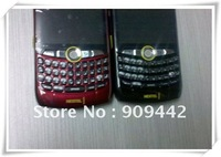 100% Original 8350i 8350 PDA Phone with GPS WIFI PPT Red Black 4PCS