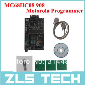 Mc68hc08 908 Motorola программер