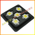 5pcs/lot Free Shipping 10W 900LM LED Bulb IC SMD Lamp Light White High Power-10000054