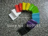 FREE SHIPPING,modeling polymer clay bar blocks 50g/pcs,1000g/lot,4 randomly colors assorted,ECO-FRIENDLY