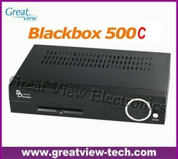 Blackbox 500C Cable Receiver blackbox cable box black box 500c(China (Mainland))