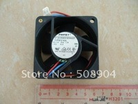 PAPST TYP612NGL 60X60X25MM DC12V 60mA 0.7W cpu cooler heatsink axial Cooling Fan