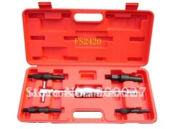FS2420 Blind Hole Pilot Bearing Gear Puller Slide Hammer Kit(China (Mainland))