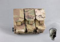 TMC Triple M4 Mag Pouch ( Multicam )TMC1341