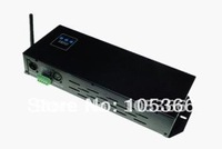 Sound Control +DMX wireless receiver and transmitter((Orders must be marked with the output voltage))