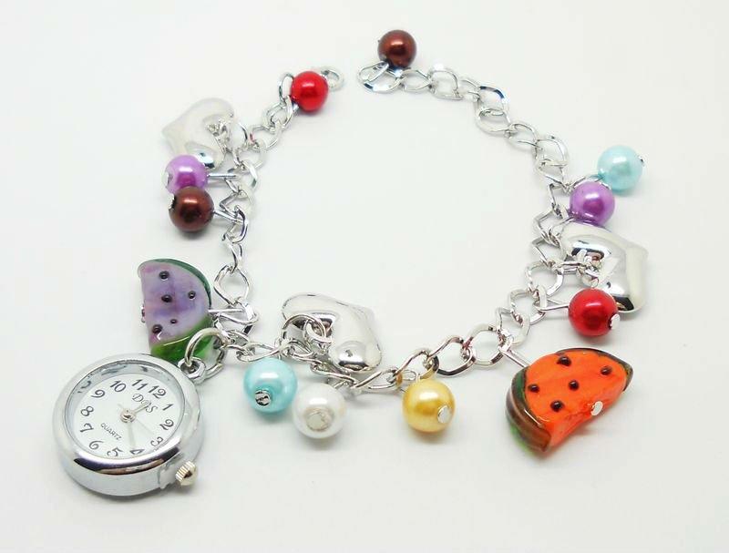 Mens Bracelet Watches