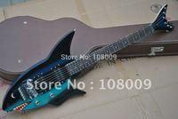 "BRAND NEW  ""SHARK"" MODEL ELECTRIC GUITAR"
