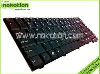 Free shipping Laptop Keyboard for ACER 4937 NSK-H371D PN 9J.N5982.71D BLACK