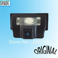 CCD Car Reversing Camera for Nissan Teana/tiida sedan/sylphy/geely vision/paladin