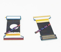 Hot sale!  Free shipping high quality for Samsung S3030 flex cable.