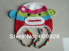 crochet baby beanie hat pattern promotion