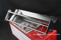 Stainless Steel Kitchen Shelf, kitchen rack, Cooking Utensil Tools Hook Rack, kitchen Holder & Storage 50cm free shipping