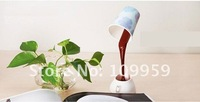2012 New novelty DIY LED night lamp table home decoration romantic coffee Usb or battery promotion christmas gifts