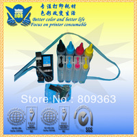 CISS for HP 45/78 Continuous Ink  System for HP Deskjet 3820/930/950/960/990/1220c/1180c/6122C/9300C/1280 Free Shipping By DHL