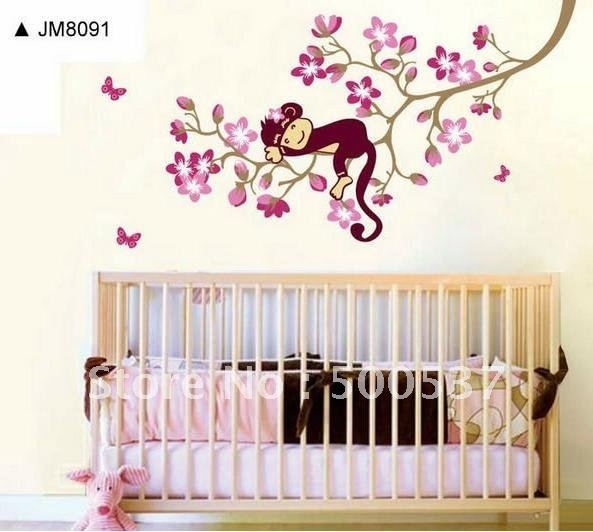 Wallpaper Baby Room Promotion-Shop for Promotional Wallpaper Baby ...