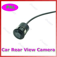 Waterproof 170 Car Rear View Reverse Backup Parking COMS Color Camera PAL