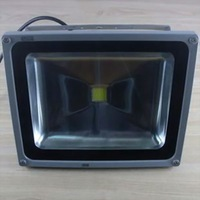50W White LED Flood Wash Light ,LED Outdoor Spotlight, Advertising light, Low price of good quality ,Reasonable freight