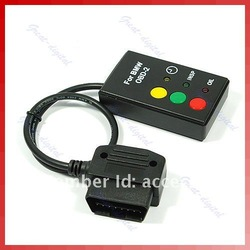 free shipping OBD2 OBDII Oil Service Inspection Reset Tool For BMW E46 E39 X5 Z4 wholesale /retail(China (Mainland))