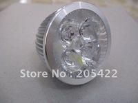 5*1W GU10 LED bulb High power LUX-MG116-5