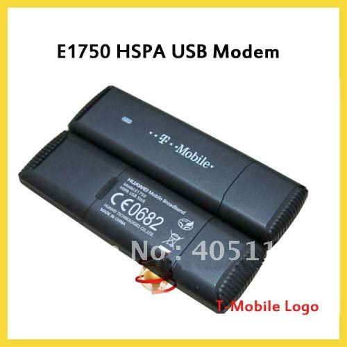 Oiriginal Huawei E1750 Modem For China Epad --For US Customer(China (Mainland))