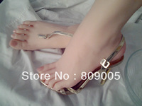 newest  sexy mistress Pussy  footfetish  Feet   worship  foot toys  sculpture RR09