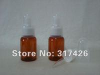 Free Shipping- 35ml sucker,burette,essential oil bottle,