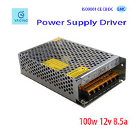 12v  100w  power supply cnc