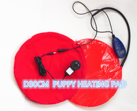 FREE SHIPPING  2014 HOT Self Protection Indoor Electric warmpuppy  heating pad with LED display 10pcs/lot