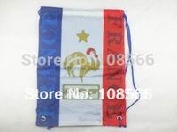 france daily bag fashion sport backpacks / shoe bag