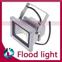 900LM 10W 85-265V Cool&Warm White High Power Flash Landscape Lighting LED Wash Flood Light Floodlight Outdoor Lamp free shipping