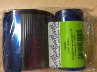 DATACARD SP &SD series 534000-003 (552854-504)five panel color ribbon,500 images per ribbon