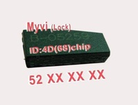 Myvi 4D68 chip transponder chip.. Locksmith Tools remote key shell,transponder key