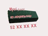 Myvi 4D68 chip transponder chip.. Locksmith Tools remote key shell,transponder key