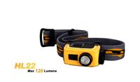 Fenix HL22 Cree R4 Headlight Headlamp Flashlight 120lumens LED headlamp waterproof headlamp