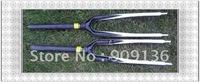 Free Shipping EVO lution, carbon fiber mountain fork ultralight mountain fork dish / V two