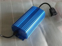 HPS 250W dimmable electronic ballast