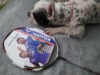 FREE Shipping 10 pcs Victor BRAVE SWORD 11 badminton rackets/badminton racquets