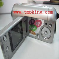 cheap & portable digital camera DV100