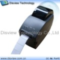 Factory outlets: thermal printer thermal barcode sticker print label printer with USB and RS232 interface 203dpi DT-2120T