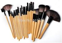 Free shipping! Spot wholesale quality 24 brush brushes NO. 8060