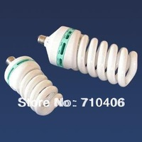 E27 CFL lamp 40W daylight for home, office, hotel,energy saving light Full spiral Spiral lamp
