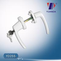 Door Handle with lock,YD255