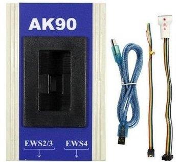 Wholesale price ak90 key programmer for bmw ---100% Original