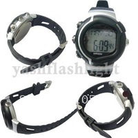 freeshipping!10pcs/lot digital pluse heart rate watches