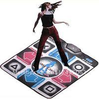 DDR Dance mat Pads Non-Slip Dancing Step Dance Mat PC USB Mats Pad,free shipping