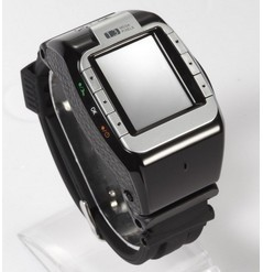 Cheapeat N388 1.3inch Touch Screen MP3 Camera GSM Watch Mobile Phone,wrist watch phone,russia language cheap watch cell phones(China (Mainland))