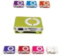 Free shipping Fashion Deisgn OLED MP3 Player With Different colors(China (Mainland))