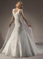lady Bridal dress Lace A-Line 2012 new style