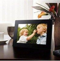 12 inch hd electronic frame new AA screen advertisement machine